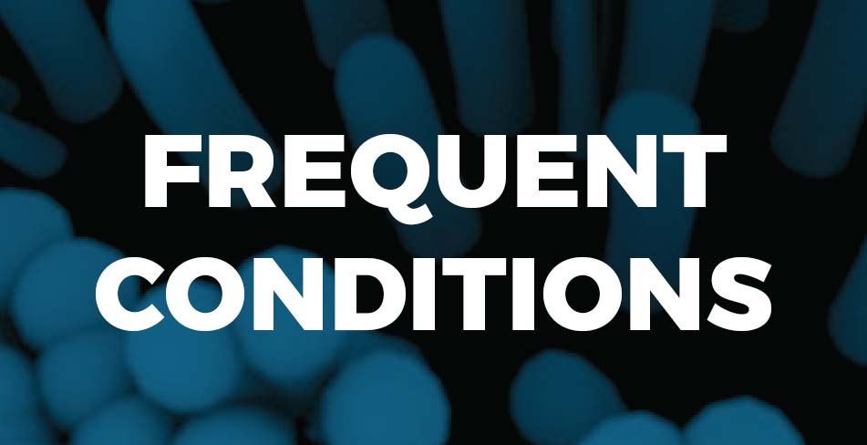 Frequent Conditions