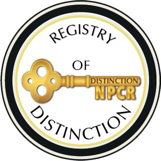 Cancer Registry of Distinction Seal
