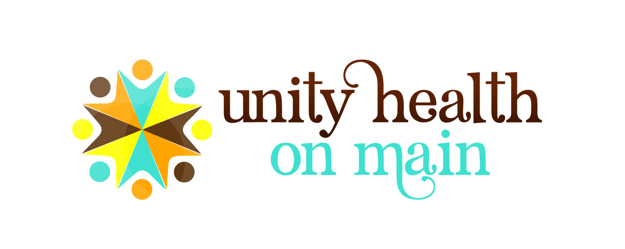 Unity Health on Main Logo