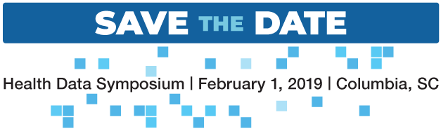 Save the Date - Health Data Symposium - February 1, 2019
