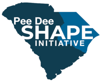 Pee Dee SHAPE Initiative Logo
