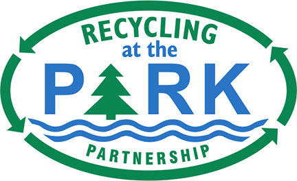 Recycling at the Park Logo