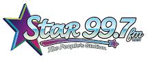 Star 99.7 Logo