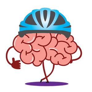Brain Heart Helmet