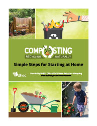 Composting: Recycling Naturally