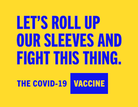 Learn more about covid-19 vaccination