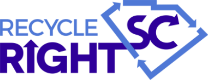 Recycle Right SC logo transparent