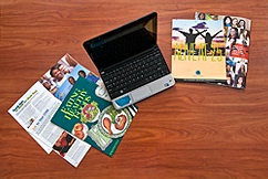 photo of teen health resources
