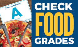 Check Your Food Grades!